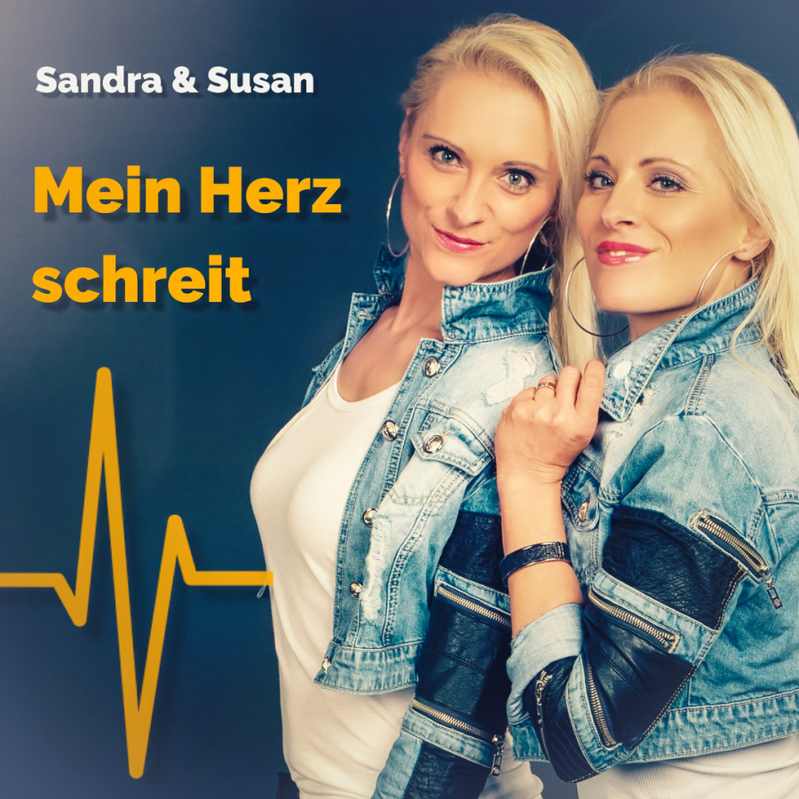 Sandra und Susan Live